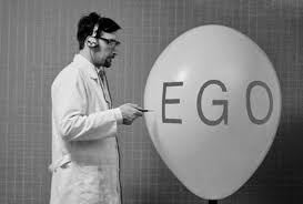The Ego